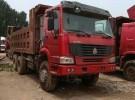 供应豪沃欧曼自卸车可以挂靠3年16万公里面议