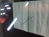 专业汽车挡风玻璃修复凹陷修复