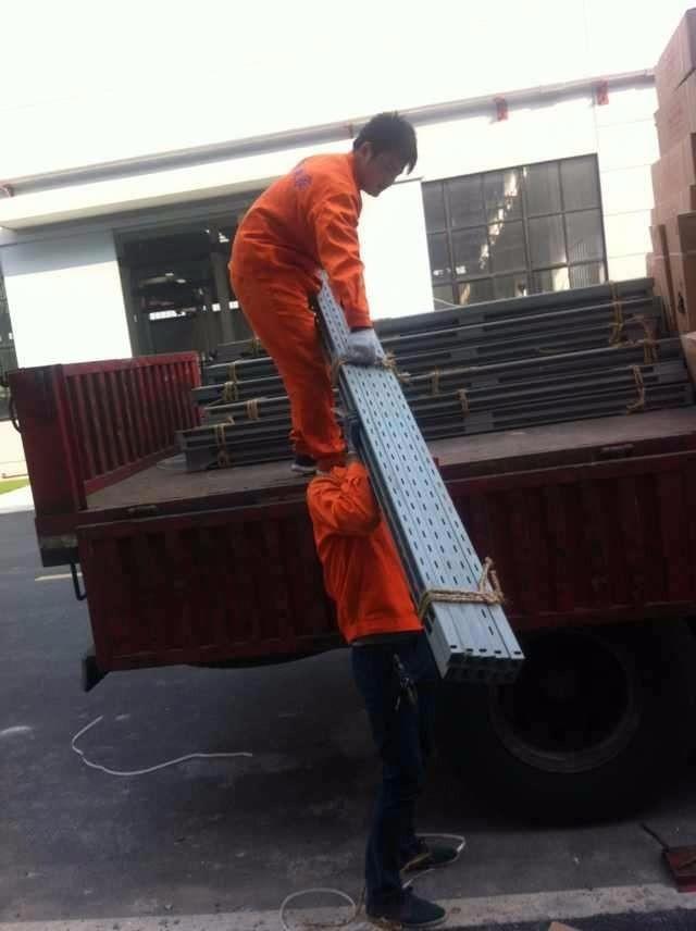 湖州南浔东迁马腰横街练市有没有空调拆装师傅搬家公司价格怎么样