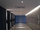 (个人直租无中介费)闽商国贸376平精装高端写字楼
