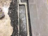 罗湖自来水管测漏,小区各种管道检测漏水位置