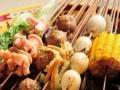 登封小吃串串香正宗口味加盟培训中,提供较低价设备