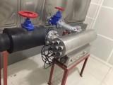河北饮料厂专用紫外线消毒器仁创环保RC-UVC-80