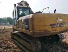 个人二手挖掘机 小松200-7 欲购从速!