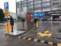 专业施工队 安装停车场管理通道闸系统工程
