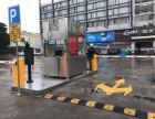 专业弱电施工队伍 安装停车场通道闸系统工程