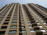太原街 星海融汇 2室 2厅 93.4平米 视野开阔星海融汇 太原街