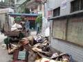 床铺清运搬运处理,旧家具回收清运,福州同城均可联系