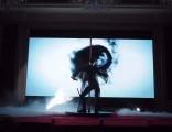 北京钢管舞出租钢管舞台出租钢管舞移动舞台出租