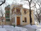 哈尔滨高端别墅专用地源热泵系统