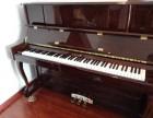 九五新COROD卡罗德钢琴T23型袖木亮色钢琴优价转让
