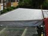 安装电动遮阳网安装 全国服务