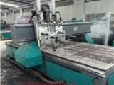节能环保数控木工开料机 多工序开料机厂家批发