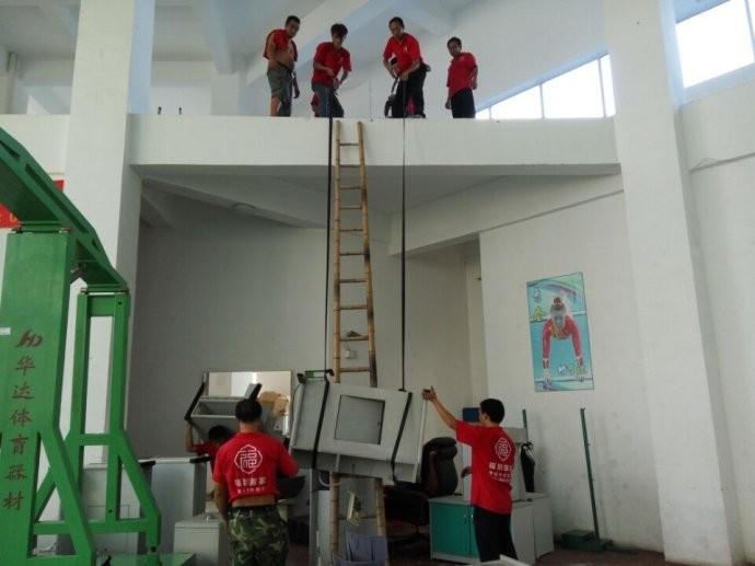 深圳居民搬家,企业搬家,长途搬家搬钢琴价格较优惠 今日推荐