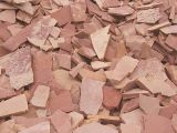 供应高粱红乱形石,高粱红乱型石厂家