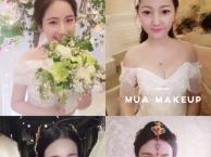 安庆新娘跟妆造型,早妆晚宴,生活妆年会庆