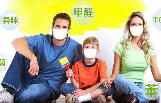 空气净化公司收费价格