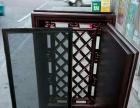 【正茂通风窗】防盗门改装加装通风窗-增强空气流通性