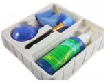 洁立得 四件套清洁剂 电脑手机清洁剂 电脑周边配件批发
