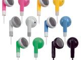 高品质耳机厂家低价批发 时尚运动潮流MP3 MP4手机礼品立体声