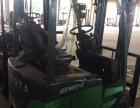 转让二手1.5吨3吨合力i电瓶叉车.杭州电动叉车2吨,3吨