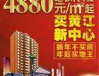 黄江新房 中心壹号2期 R1地铁黄江北500米中心壹号