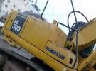 挖掘机 小松 个人一手小松面议