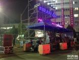 北京灯光音响设备公司灯光种类齐全音响大屏租赁