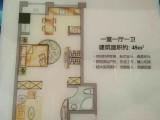 南城新湖沃尔玛-COCO悦城精装公寓出售