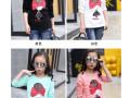 广州服装厂家一手货源最低价小孩子衣服货源批发市场货发全国