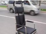 电动爬楼梯轮椅/会爬楼的轮椅/能上下楼的轮椅 爬楼车