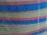 厂家专业生产涤纶织带 pp织带 涤纶 罗纹红白蓝间织带