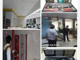 柳州灶臺滅火安裝設備  紅橋區廚房灶臺滅火裝置