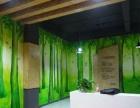 壁画、墙绘,承接大型娱乐场所手绘、装饰画设计制作