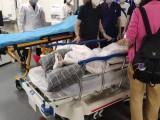 西藏长途跨省120救护车,西藏救护车电话-紧急出车