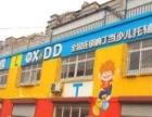 济南幼儿园墙绘彩绘