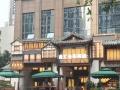 周末特惠,成都建设路带租约餐饮现铺,近SM伊藤