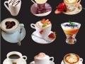 厦门冰淇淋奶茶加盟十大排行榜 万元开店!