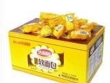 达利园法式软面包香奶味整箱5斤早餐散装 批发零食 独立包装糕点