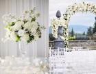 西安鲜花预定免费配送玫瑰花 婚宴鲜花 酒店插花