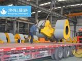 冲击式压路机SD25T国家一级路路基碾压专用设备