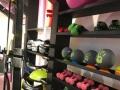 运动糖果健身工作室