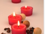 香薰蜡烛一般贸易进口清关