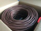 上海TCL超五类网线代理商 新旧包装线正品低价出售上海现货
