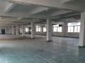 沙井 新桥 新出楼上精装修厂房 1600平米