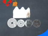 厂家直销 各种成形规格云母片 绝缘云母板 电热云母板云母片