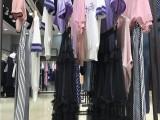 2020夏杭州品牌迪笛欧拉女装专柜下架进货渠道
