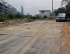 苏州虎丘铺路钢板锰材质钢板出租多少钱
