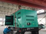 江苏发电机组厂家500KW康明斯移动静音柴油发电机组技术参数
