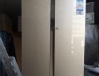 美的美的BCD一565WKGM对开门冰箱
